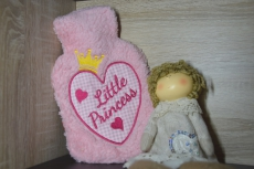 Kinderwärmflasche Little Princess