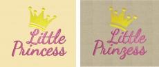 Little Prinzess / Little Princess