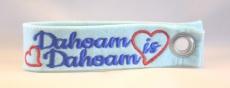 Schlüsselband Dahoam