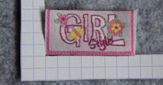 Weblabel Girl Style