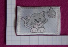 Weblabel Katze