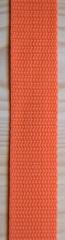 Gurtband 25mm orange