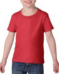 Baby- / Kinder-T-Shirt hellblau