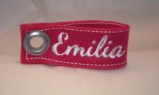 Schlüsselband Emilia