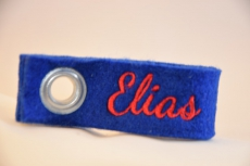 Schlüsselband Elias