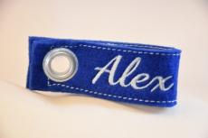 Schlüsselband Alex