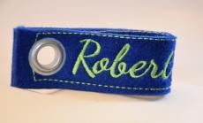 Schlüsselband Robert