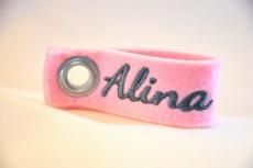 Schlüsselband Alina