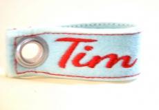 Schlüsselband Tim