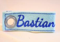 Schlüsselband Bastian