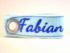 Schlüsselband Fabian
