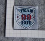 Weblabel Team 99