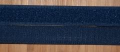 Klettband blau 20mm