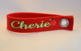 Schlüsselband Cherie