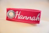 Schlüsselband Hannah