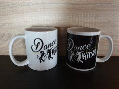 Tasse Dance-Kids