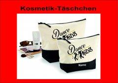 Kosmetik-Tasche / Federmäppchen / Gruschtascherl