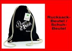 Rucksack- / Schuhbeutel