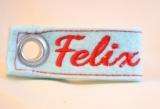 Schlüsselband Felix