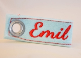 Schlüsselband Emil